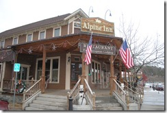 Alpine Inn Hill City SD