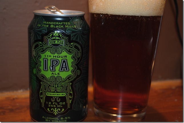 image 11th hour IPA