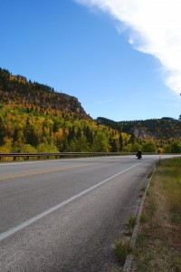Take a drive on Spearfish Canyon Scenic Byway