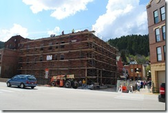image Deadwood South Dakota Pineview Building