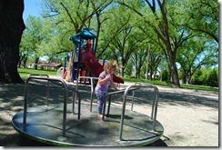 image Hermann Park, Belle Fourche South Dakota