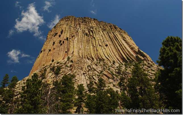 Photo Devils Tower