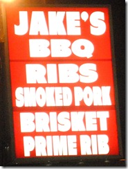 Jakes BBQ Rapid City SD