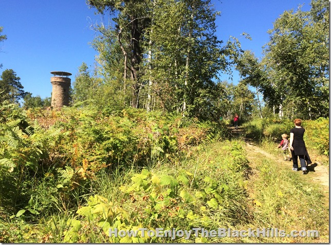 Best Hiking Near Deadwood South Dakota